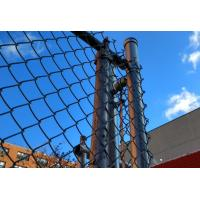 chain wire fence roll Manufactures