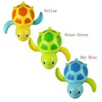 Turtle Toys For Boys : Cute mini swimming turtle plastic baby toys for boys girls