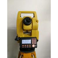 China Topcon new model  GTS1002 Total Station on sale