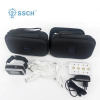 Portable Home Use Low Level Laser Therapy Wrist Watch for Hypertension Treatment Manufactures