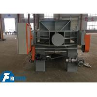 Wastewater Sludge Dewatering Filter Press For Large Building Bidding Project Manufactures