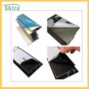 China Protective Film For Aluminum Window Frame Protective Film For Aluminum Door Frame on sale
