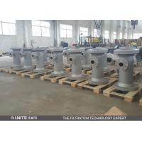 High effeciency SK helical Inline Static Mixer for inline two liquid mixing Manufactures