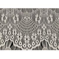 International Lace Overlay Fabric Material Apparel Lace Fabric Manufactures