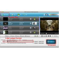 How to convert mxf file to WMV with MXF file to WMV Converter Manufactures