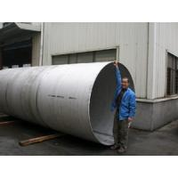 Stainless steel tube Manufactures