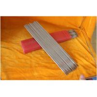 Buy cheap manufacturer Aws E316L Stainless Steel Solid Low Carbon Welding Electrode from wholesalers