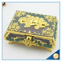 Luxury Cheap Jewelry Box Kit for Gents Gift Items Manufactures