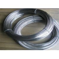 Uns N05500 Monel Nickel Alloy 500 Wire With Outstanding Corrosion Resistance Manufactures