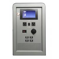 1500W Battery Backup Power Supply , Smart Power Bank Lithium Ion Battery