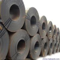 Gas Shipping Hot Rolled Alloy Steel JIS SG295 Impact Resistance Manufactures