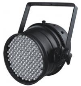 Multi-Color LED Par Can Lights DMX Par 64 Lamp Small Stage Lighting Fixtures Manufactures