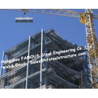 Quality Structural Steel Contracting and Steel Structure Building From Chinese Steel for sale