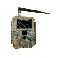 Outdoor Waterproof 3G Hunting Camera SMS Sim MMS For Wildlife Monitoring Manufactures