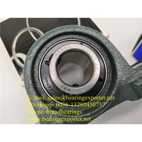 China High Performance Seal NSK UCP206-102D1 Pillow Block Bearing Unit Bore 1 1/8 inch 120 degree Set screw angle on sale