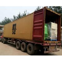 High frequency vacuum timber drying machine for funiture process Manufactures