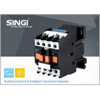 CJX1 Series 3TF 3TB 3TH AC Magnetic Contactor with 3 Phase 4 Poles Manufactures