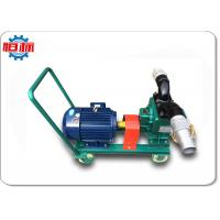 Movable Arc Gear Transfer Diesel Fuel Pump Truck Mounted Unloading Manufactures
