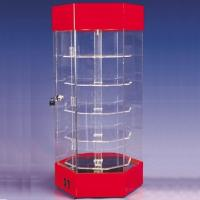 acrylic 5 tier showcase Manufactures