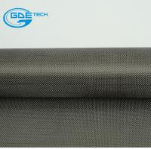 China carbon fiber spandex fabric on sale