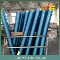 Soft PVC Clear Sheet of 100% PVC With Many Different Width And Colors Used For Goods Packing 1m to 2m Width Manufactures