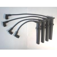 High Temperature and Voltage Resistant Ignition Cable Set for Car Ignition System Manufactures