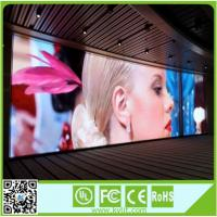 Quality P2.5 Indoor Full Color Led Screen High Brightness HD1080*1920 Electronic Signs for sale