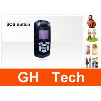 China TCP UDP SMS Mobile Phone GPS Tracker Kids SOS Alarm Tracking Device on sale