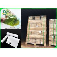 RC Lustre Photo Glossy Coated Paper 240GSM Inkjet Printing Paper 0.61*30m 0.914mm*30m Manufactures
