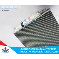 Quality Aluminum Car AC Condenser Of ROVER DISCOVERY IV/RV'(05-) WITH LR018405 for sale