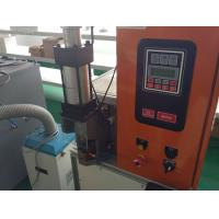 Motor Winding Equipment  Modular And Precise Armature Commutator Hook Welding and Fusing Machine Manufactures