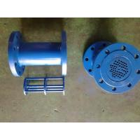 Y Type Industrial Water Strainers , Stainless Steel Suction Strainer for sale