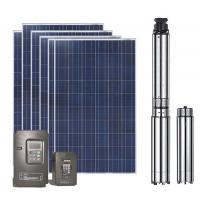 Solar Water Pumps China, 3KW Solar Water Pumps Manufactures