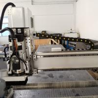 Sofa Splint Router CNC Wood Cutting Machine Intelligent Computer Controlled Manufactures