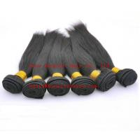 """100% human hair extension, ST/BW/DW/IW hair extension 16""""18""""20"""" length, color 1#1B#2#4#"""
