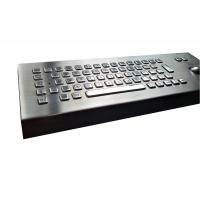 desk top version UK English industrial metal keyboard with Euro € and 64 keys Manufactures