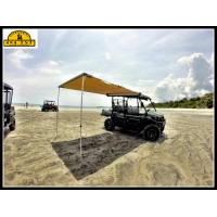 Off Road Canvas Car Side Awning Vehicle Recovery Kit 4Wd Outdoor Camping Tent Manufactures