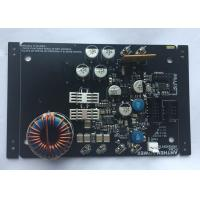 ENIG  4layers  2OZ FR4 Printed circuit board assembly for LED Power drive board Manufactures