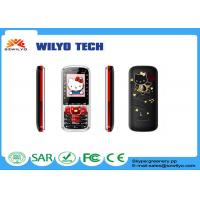 WN12C 1.8 inch Gsm Feature Phone , Search Mobile Phones With Cute and Unique Design Manufactures