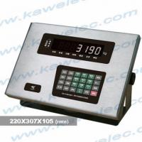 Buy cheap export digital weighing indicator XK3190-DS3, truck scale indicator XK3190-DS3 from wholesalers