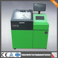 BF1186 Bosch common rail test bench diesel injector calibration machine with free tools Manufactures