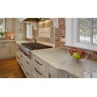 Bianco Romano Stone Slab Granite Countertops Pricing Polished Flamed Finished in Cut to Size Tiles Manufactures