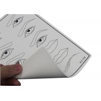 Permanent Makeup Practice Skin Eyes / Eyebrows 3D Tattoo Training For Beginners Manufactures