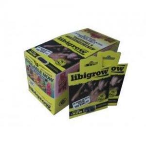 All NATURAL 500MG LIBIGROW Herbs Male Enhancement Pills Manufactures