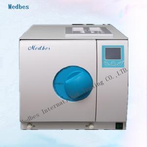China 16L Mini DentaL Autoclave  Steam Autoclave Sterilizer for Hospital, Clinic, Laboratory on sale