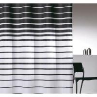 PVC/PEVA shower curtain Polyester shower curtain Manufactures
