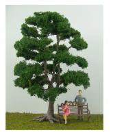China artificial trees,1:87 model tree,model materials,landscape trees,wire trees,model train layout trees on sale