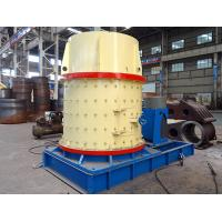 Chemical Industry Mining Rock Crusher Complex Vertical Impact Crusher Manufactures