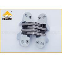 Right Hand Or Left Hand Applicable 180 Degree Hinges For Folding Doors Manufactures