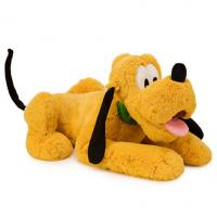 9inch Disney Original Yellow Pluto Cartoon Stuffed Plush Toys Manufactures